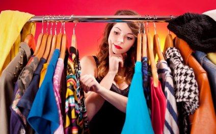 Как подобрать гардероб: советы