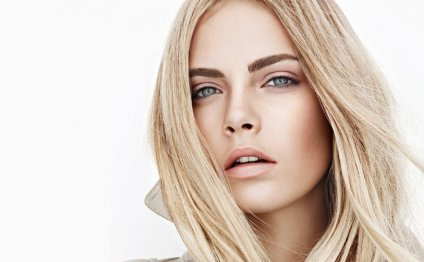 Правила нанесения макияжа в