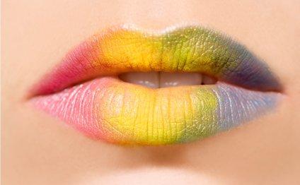 Макияж губ – правила, советы