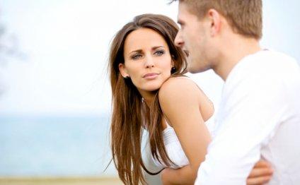 отношения замужней женатым