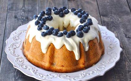 Рецепт кекса – 10 советов как
