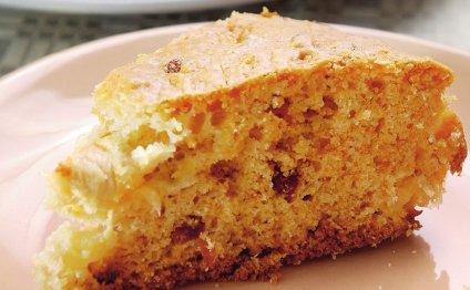 Яблочный пирог: рецепт самой
