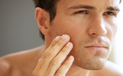 Уход за кожей для мужчин: