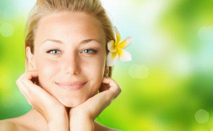Как защитить кожу от летнего