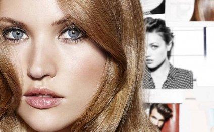 РубрикаУход за седыми волосами