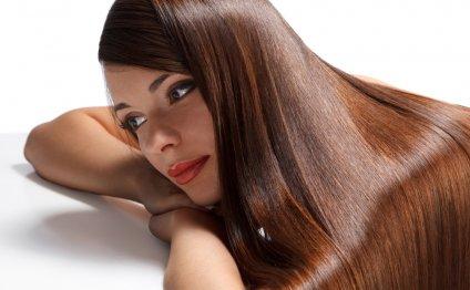 Простой уход за волосами: