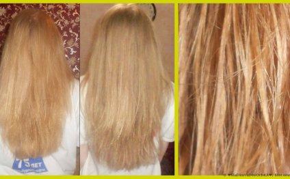 Уход за волосами в домашних