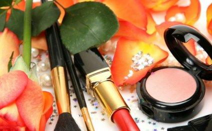 Рейтинге натуральности косметика